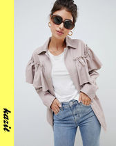ASOS Casual Style Medium Jackets