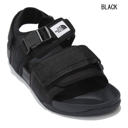 THE NORTH FACE Unisex Plain Sport Sandals Sports Sandals