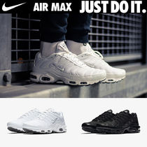 Nike AIR MAX Unisex Blended Fabrics Street Style Other Animal Patterns