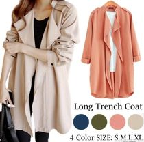 Medium Trench Coats