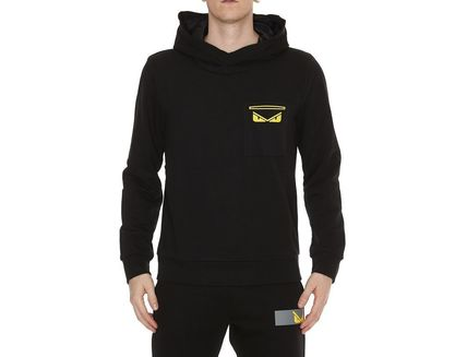 FENDI Hoodies Hoodies