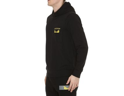 FENDI Hoodies Hoodies 4