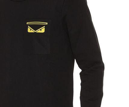 FENDI Hoodies Hoodies 5