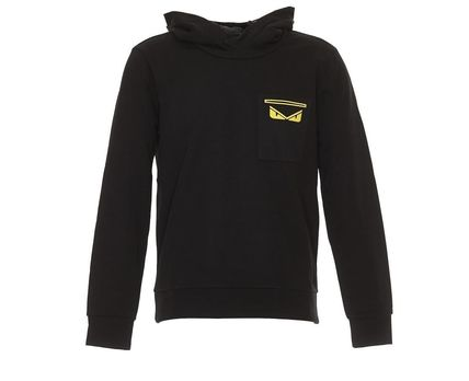 FENDI Hoodies Hoodies 6
