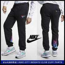 Nike Street Style Bottoms