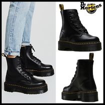 Dr Martens Casual Style Street Style Boots Boots