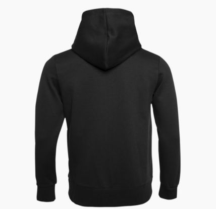 BALR Hoodies Street Style Long Sleeves Plain Hoodies 11