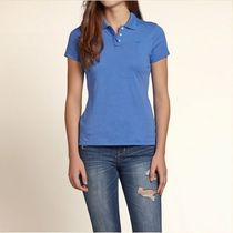 Hollister Co. Polo Shirts