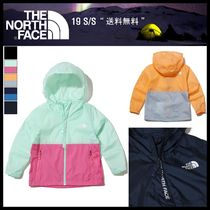 THE NORTH FACE Unisex Street Style Kids Girl Outerwear