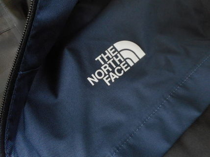 THE NORTH FACE More Tops Street Style Tops 8