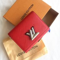 Louis Vuitton EPI Blended Fabrics 2WAY Chain Plain Leather With Jewels