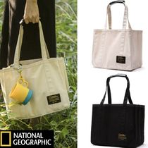 NATIONAL GEOGRAPHIC Unisex Street Style Totes
