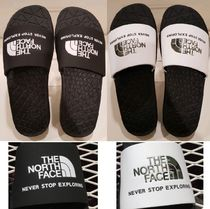 THE NORTH FACE WHITE LABEL Camouflage Sandals