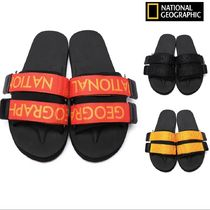 NATIONAL GEOGRAPHIC Unisex Street Style Sandals