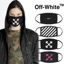 Off-White Stripes Unisex Street Style Watches & Jewelry