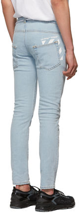 Off-White More Jeans Cotton Jeans 3