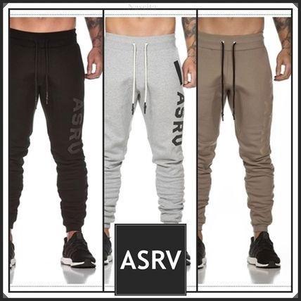 great deals on fashion shoes for cheap world-wide renown ASRV 2019 SS Street Style Joggers & Sweatpants