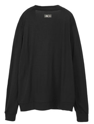 THE NORTH FACE Cardigans Street Style Outdoor Cardigans 2