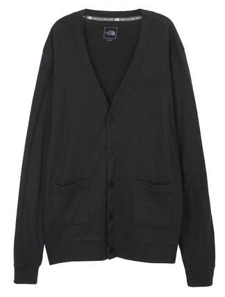 THE NORTH FACE Cardigans Street Style Outdoor Cardigans 3