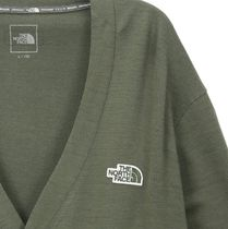 THE NORTH FACE Cardigans Street Style Outdoor Cardigans 16