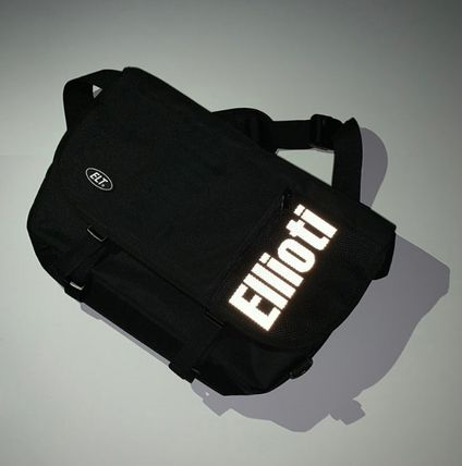 Casual Style Unisex Street Style Bags