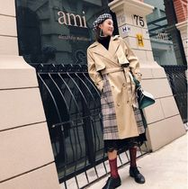 Long Trench Coats