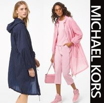 Michael Kors Casual Style Jackets