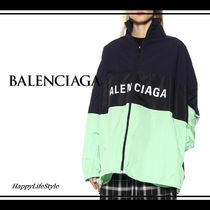 BALENCIAGA Plain Medium Jackets
