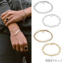 Chained & Able Bracelets