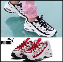 PUMA Casual Style Street Style Low-Top Sneakers