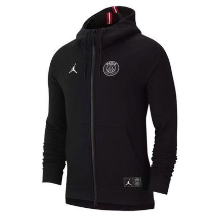 Nike Hoodies Pullovers Street Style Collaboration Hoodies 4