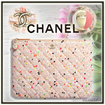 CHANEL TIMELESS CLASSICS Elegant Style Clutches