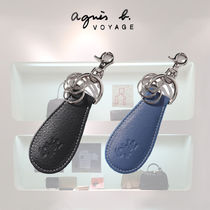 Agnes b Plain Leather Watches & Jewelry