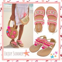 Accessorize Kids Girl Sandals
