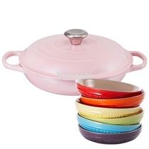 LE CREUSET Street Style Cookware & Bakeware
