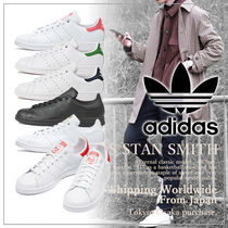 adidas STAN SMITH Plain Sneakers