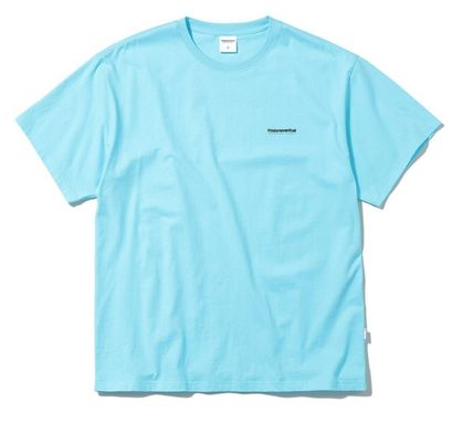 thisisneverthat More T-Shirts Unisex Street Style Cotton T-Shirts 6