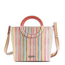 Cath Kidston Stripes Casual Style 2WAY Handbags