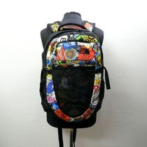 THE NORTH FACE Street Style A4 Backpacks
