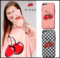 KIRSH Street Style Smart Phone Cases