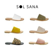 SOLSANA Casual Style Shoes