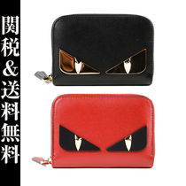 FENDI BAG BUGS Street Style Home Party Ideas Coin Purses