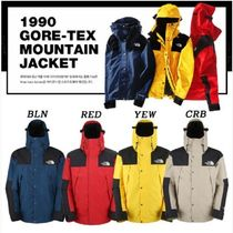 THE NORTH FACE Street Style Plain Track Jackets