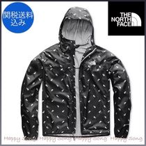 THE NORTH FACE Unisex Street Style Windbreaker Jackets