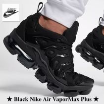 Nike Vapor Max Unisex Street Style Sneakers