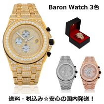 King Ice Street Style Quartz Watches Analog Watches