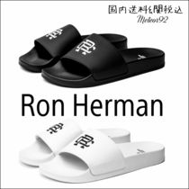 Ron Herman Shower Shoes Shower Sandals