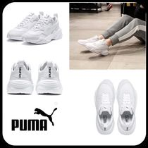 PUMA THUNDER SPECTR Unisex Low-Top Sneakers