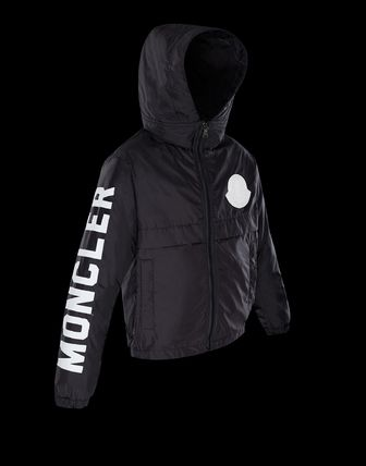MONCLER More Kids Girl Outerwear Petit Kids Girl Outerwear 4