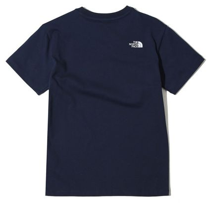 THE NORTH FACE More T-Shirts Street Style T-Shirts 3